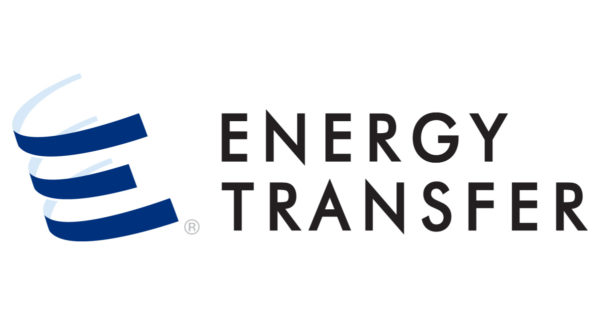 Energy Transfer Logo Horizontal Stack